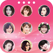 App lock screen kpop APK for Windows Phone
