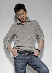 Cao Haijun China Actor