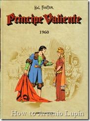 P00024 - Príncipe Valiente  Planet