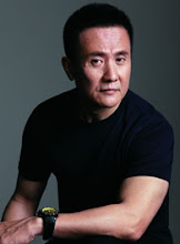 Zhang Zhijian China Actor