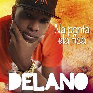 Baixar Na Ponta Ela Fica - Mc Delano Mp3
