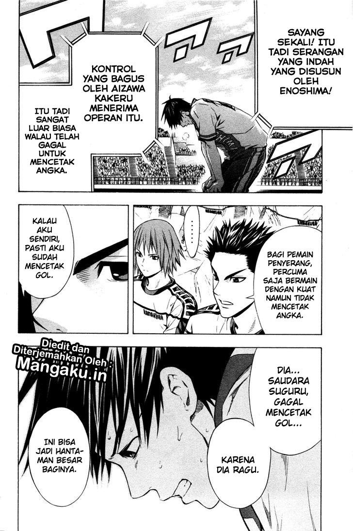 Dilarang COPAS - situs resmi www.mangacanblog.com - Komik area no kishi 081 - chapter 81 82 Indonesia area no kishi 081 - chapter 81 Terbaru 22|Baca Manga Komik Indonesia|Mangacan