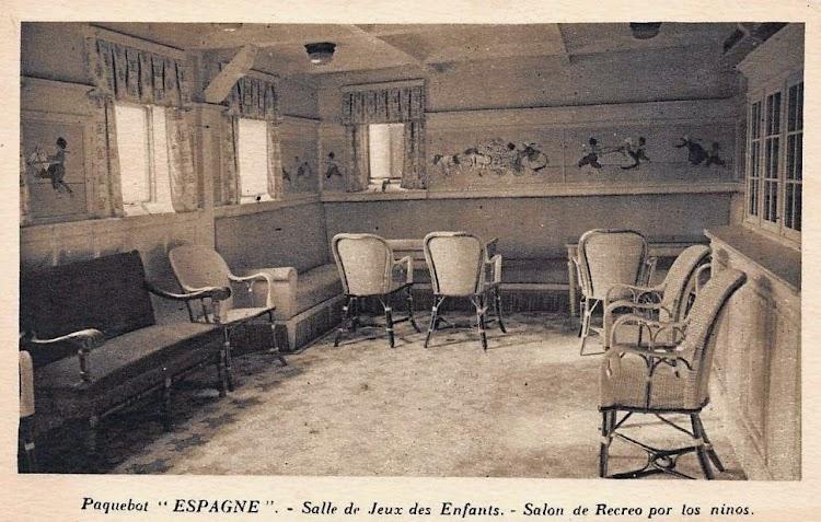 11- Sala de recreo para niños. Colección Arturo Paniagua.tif