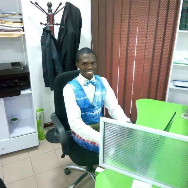 Life As A Graduate For Me- Emmanuel Faith