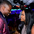 Gbam: Recent Video of Ceec and Leo getting cozy at an event surfaces online [Watch]