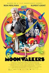 Moonwalkers - Bước chân lên mặt trăng