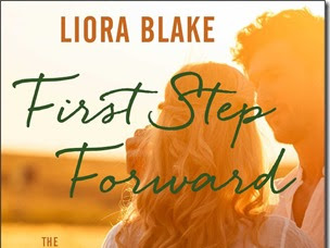 New Release: First Step Forward (Grand Valley #1) by Liora Blake
