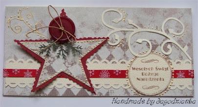 Photo: CHRISTMAS CARD 2