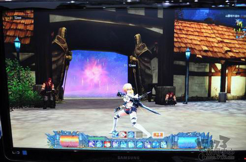 Tencent Games phát hành Kritika Online tại Trung Quốc 9