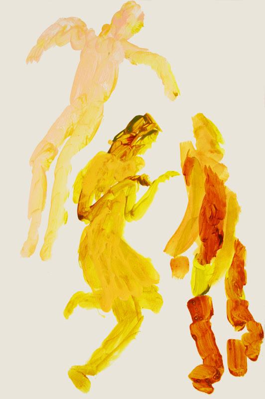 dance 3 figures