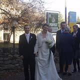 Hochzeit Julia 21.11.2009