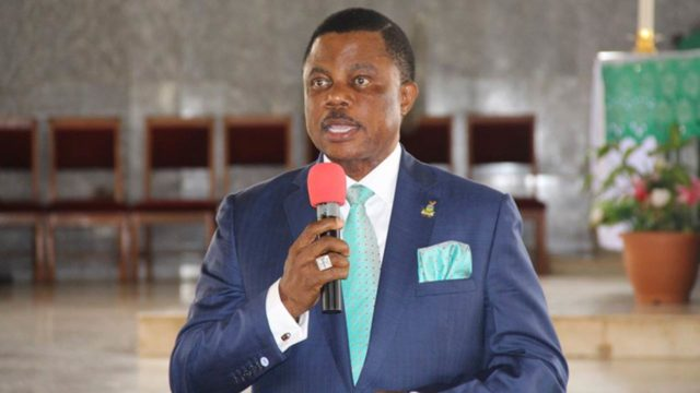We're looking for N150bn to fix our roads - Anambra govts cries out