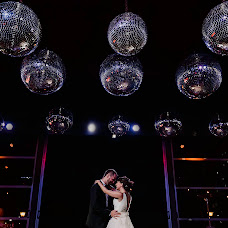Fotógrafo de bodas Ariel Haber (haber). Foto del 26.10.2018
