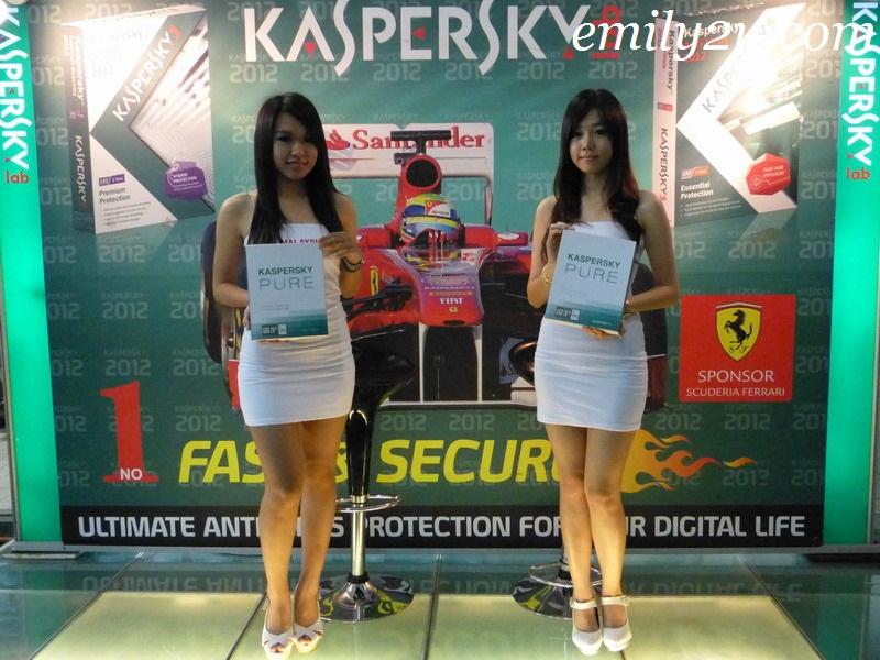 Malaysia IT Fair