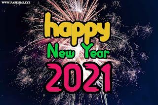 happy new year photo hd