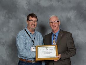 Photo: Gold Award - Irving Materials, Inc. - Anderson