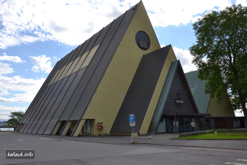 Fram'o muziejus