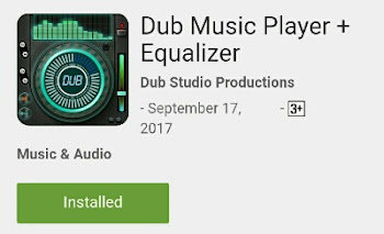 Download Dub music player