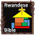Rwandese Bible | Bibiliya Yera icon