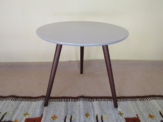 Madura Tripod Table