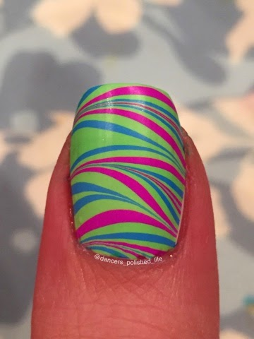 neon-water-marble