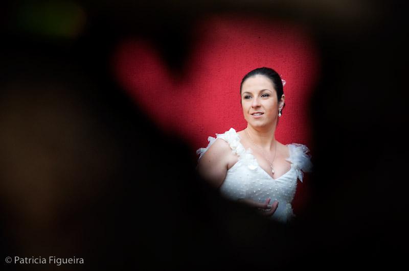 Foto de casamento 0310 de Flavia e Daniel. Marcações: 13/06/2009, Casamento Flavia e Daniel, Teresopolis.