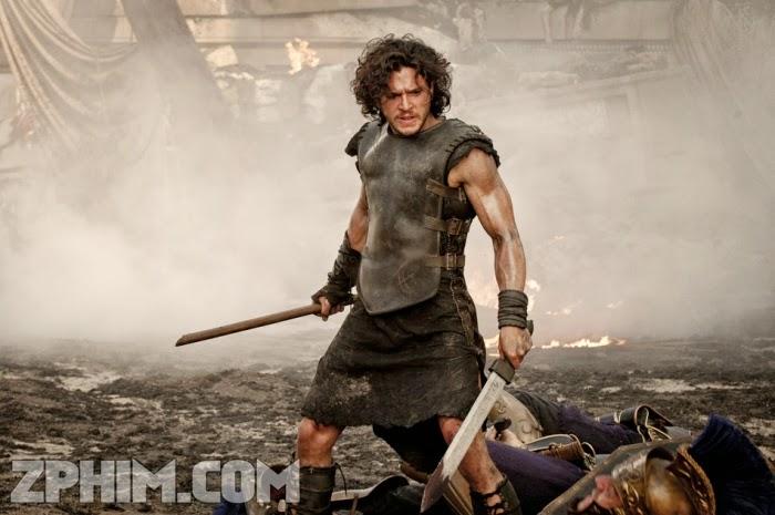 Ảnh trong phim Thảm Họa Pompeii - Pompeii 1