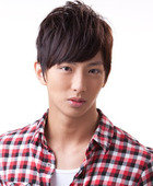 Matthew Xu Mingjie  Actor