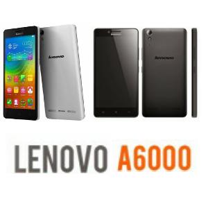 Spesifikasi, Kelebihan, Harga Lenovo A6000