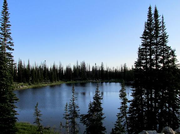 Pot Lake