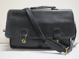 Coach Vintage Attache
