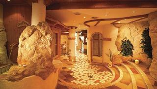 Sauna Postillon Spa Post Hotel