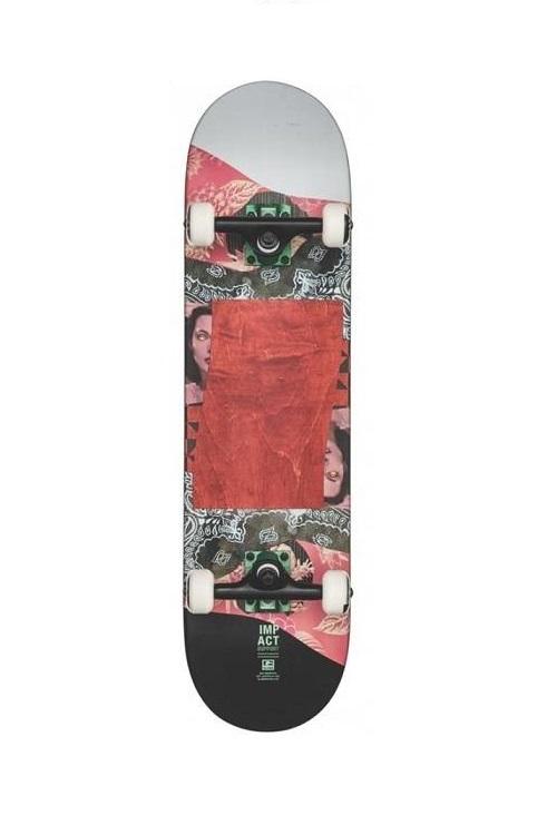skateboard complete - Globe - Banger