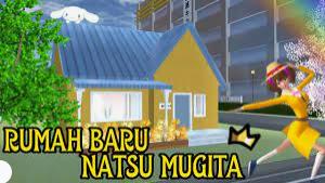 ID Rumah Natsu Mugita Di Sakura School Simulator Cek Disini