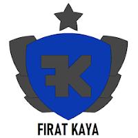 FIRAT KAYA's avatar