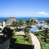 Cancun 2007