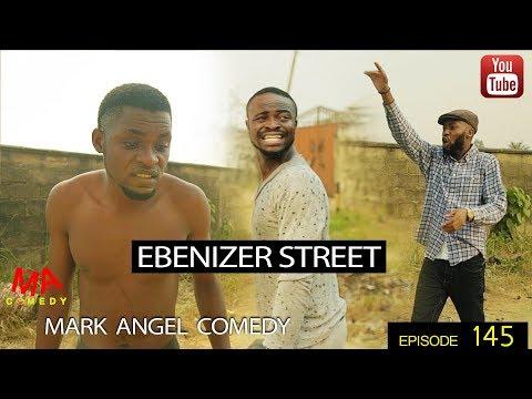 Image result for EBENEZER STREET (Mark Angel Comedy) (Episode 145)