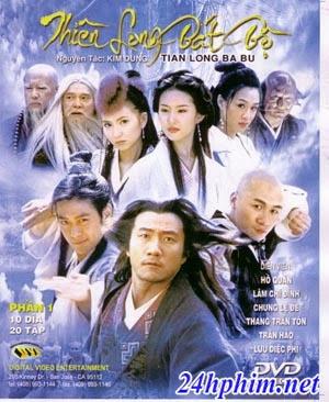 Thiên Long Bát Bộ (2003) - Demi Gods And Semi Devils