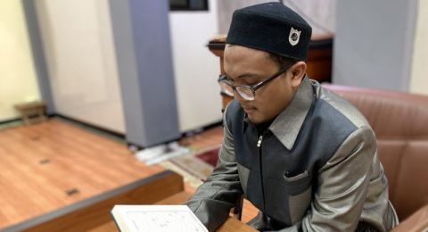 2 Warga Malang Dikirim ke Uni Emirat Arab Buat Jadi Imam Masjid