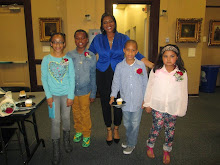 community youth honorees