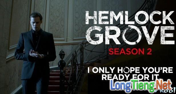 Xem Phim Thị Trấn Hemlock Grove 2 - Hemlock Grove Season 2 - phimtm.com - Ảnh 1