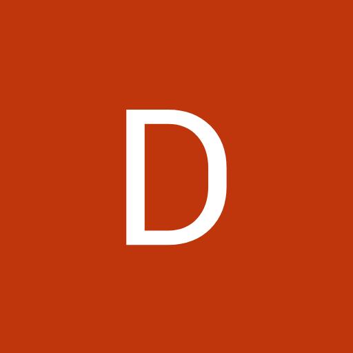 user Dustin Hamman apkdeer profile image