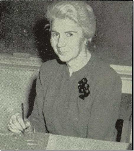 Ethel Stubblefield 1946