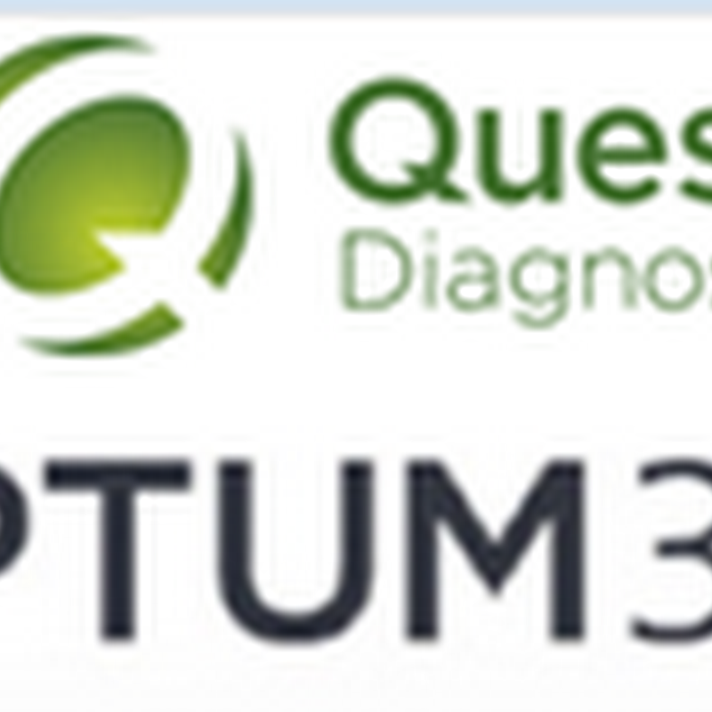Quants of Optum Carve Out New Outsourced Billing Deal with Quest Labs, Will Also Serve to Enhance The Scoring & Data Selling Business Conducted by Both Companies via Powerful Subsidiaries