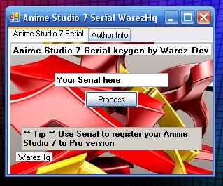 Anime studio pro 7 free trial