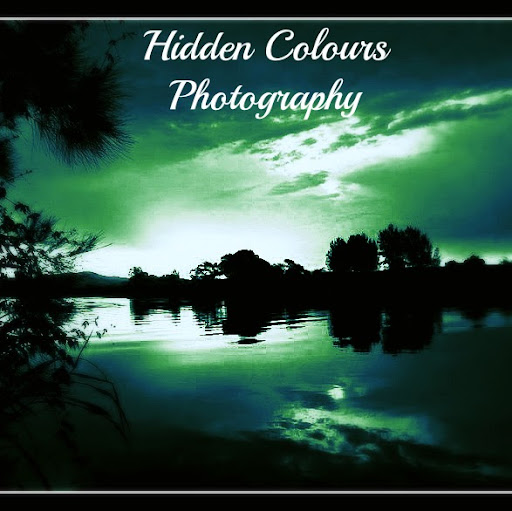 Timothy Patterson (Hidden Colours)