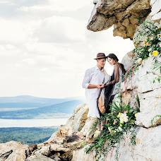 Свадебный фотограф Захар Гончаров (zahar2000). Фотография от 22.07.2016