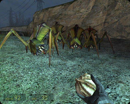 Half-Life2 Un giorno memorabile