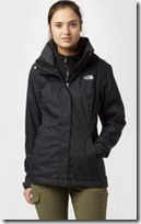 The North Face Trimaclimate 3 in 1 Jacket