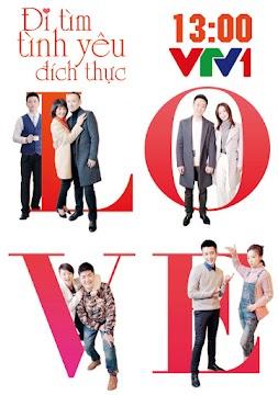 Đi Tìm Tình Yêu Đích Thực (VTV1)